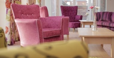 Care Home Transformation Receives Resident Praise