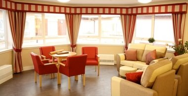Purpose Built Care Home Chooses Shackletons