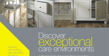 Meet us at the NEC Care Show next month