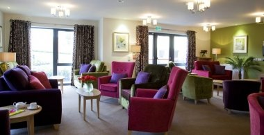 Shackletons Deliver For First Extra Care Environment