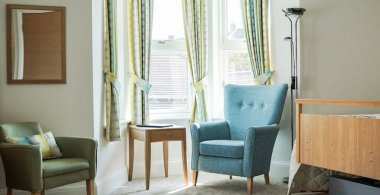 Shackletons Furniture Offer Respite To The Convalescing
