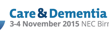 Visit us at the Care & Dementia Show stand M60