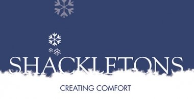 Merry Christmas from everyone at Shackletons