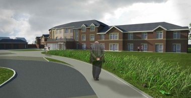Design Completes Groundbreaking Care Model