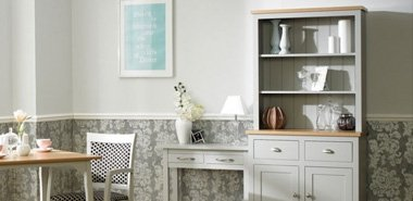 Lounge dining cabinets