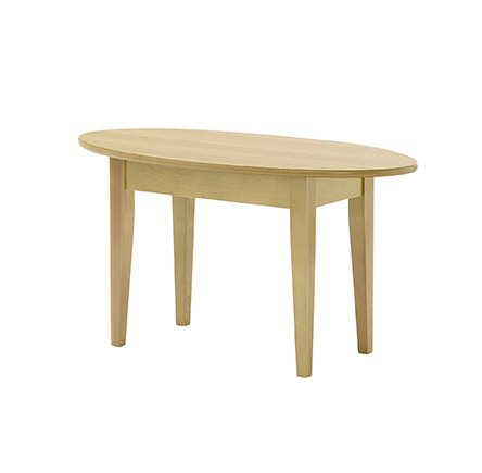 Lubeck Oval Coffee Table