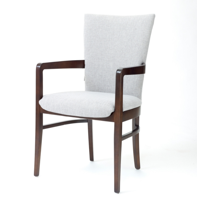Assisi arm chair