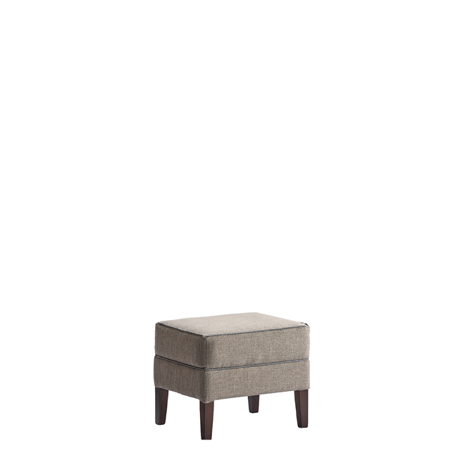 Denia footstool