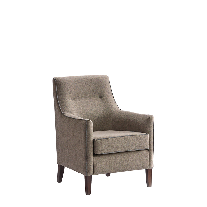 Denia low back chair