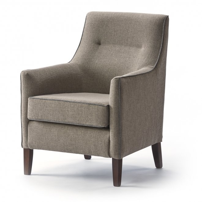 Denia low back chair