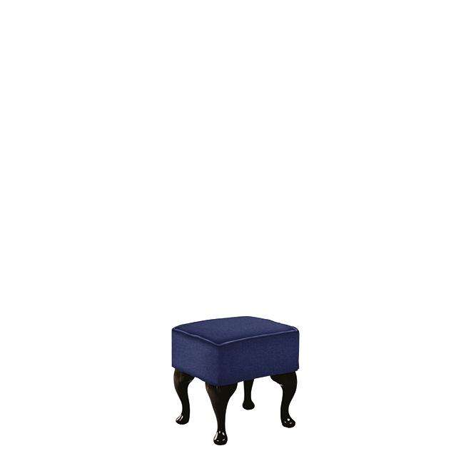 Edinburgh footstool