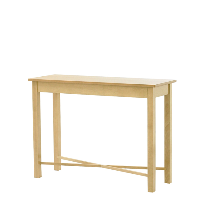 Flores Rectangular Console Table