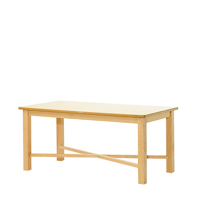 Flores Rectangular Coffee Table