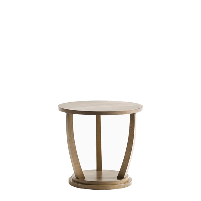 Lindau Round Coffee Table