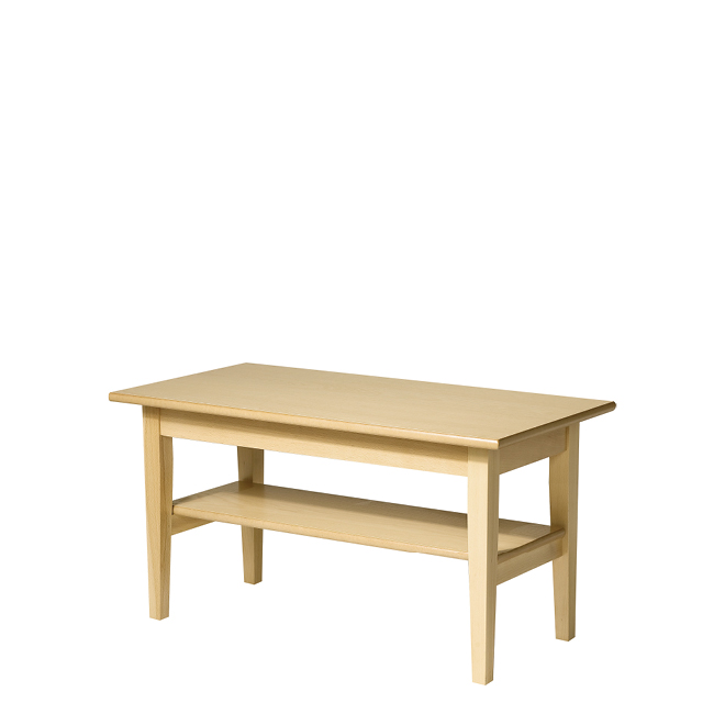 Lubeck Rectangular Coffee Table