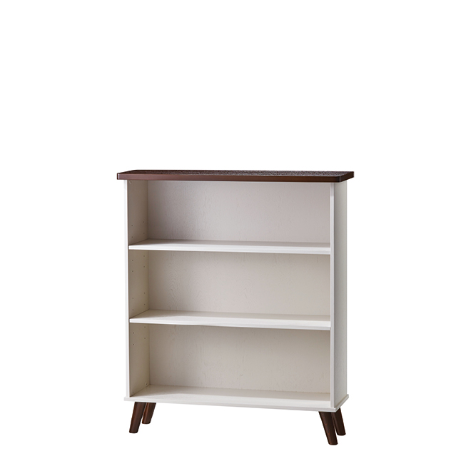 Manhattan Small Bookcase