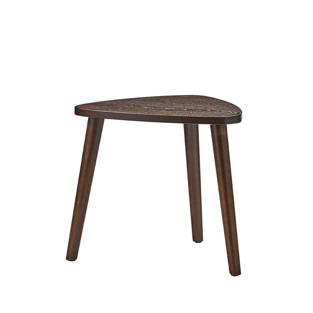 Manhattan Triangle Top Coffee Table Shackletons