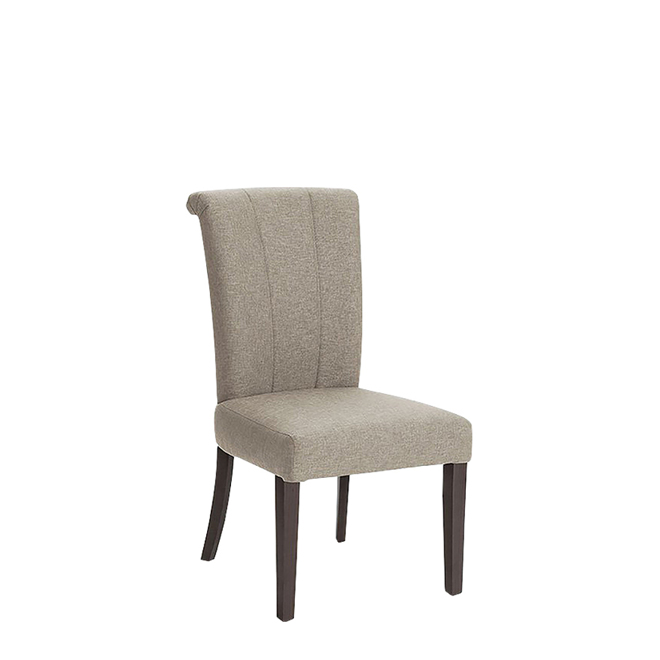Toledo side chair