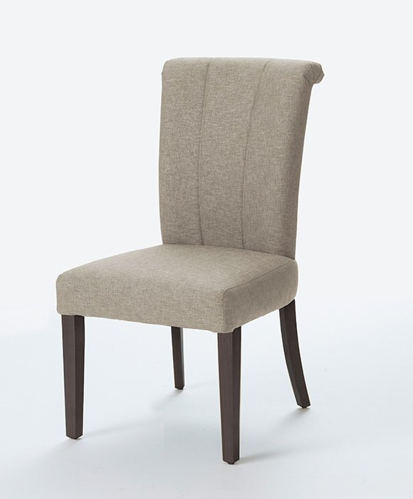 Toledo side chair