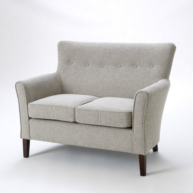 Valencia low back 2 seater