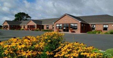 Ashbrook Care Home, Northern Ireland