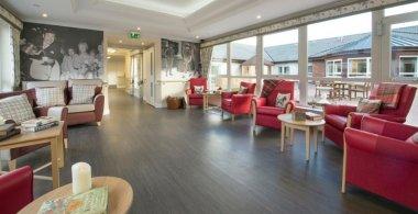 Mosswood Care Home, Scotland