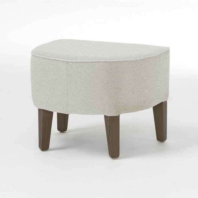 Valencia foot stool