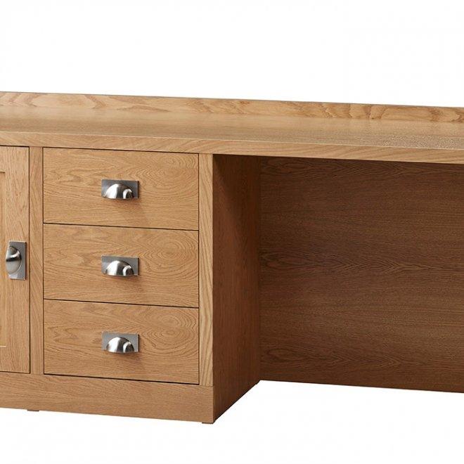 3 Drawer under desk unit (Chest)