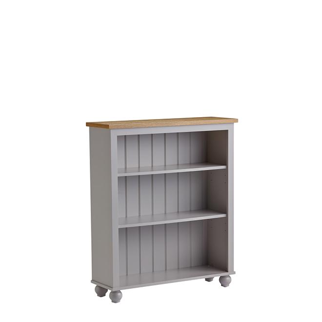 Chambery 3 Shelf Bookcase
