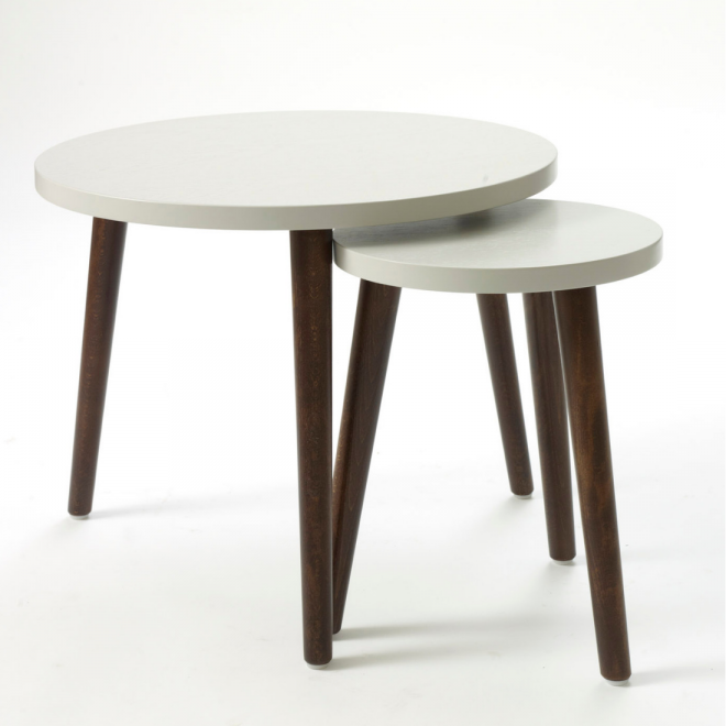 Manhattan nest of tables