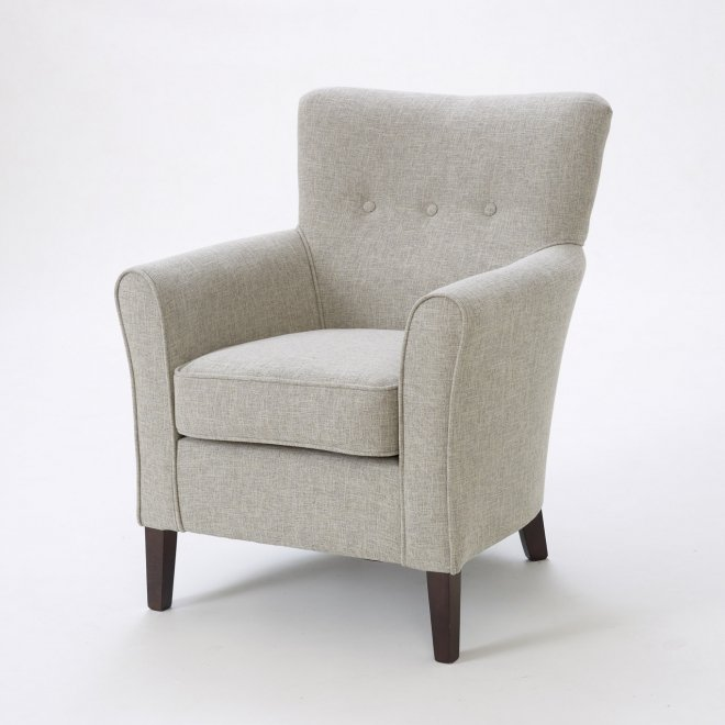 Valencia low back chair