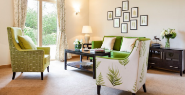 Fairfield Residential Care Home, North Oxford