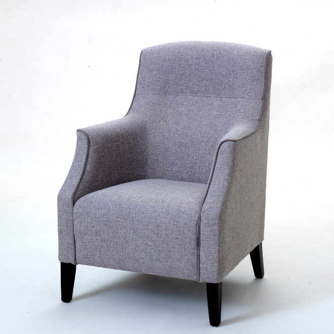 Mijas low back chair