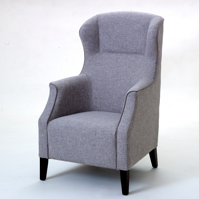 Mijas wing back chair