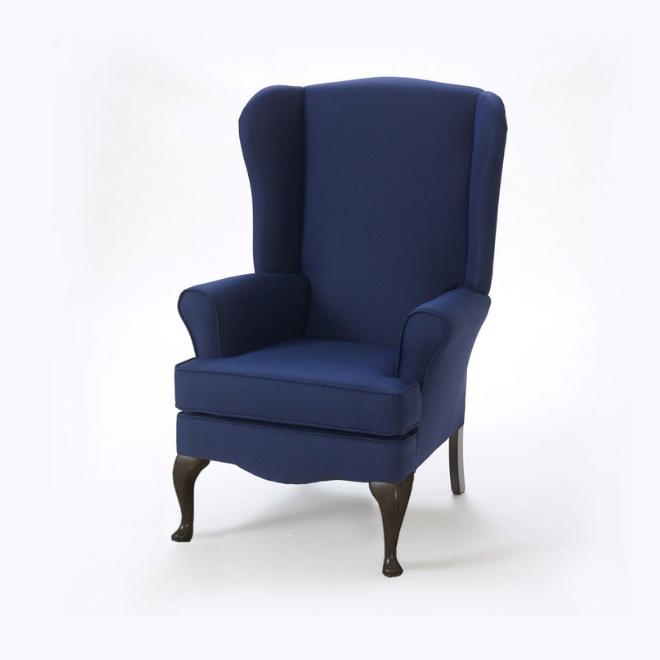 Stroud Queen Anne Chairs