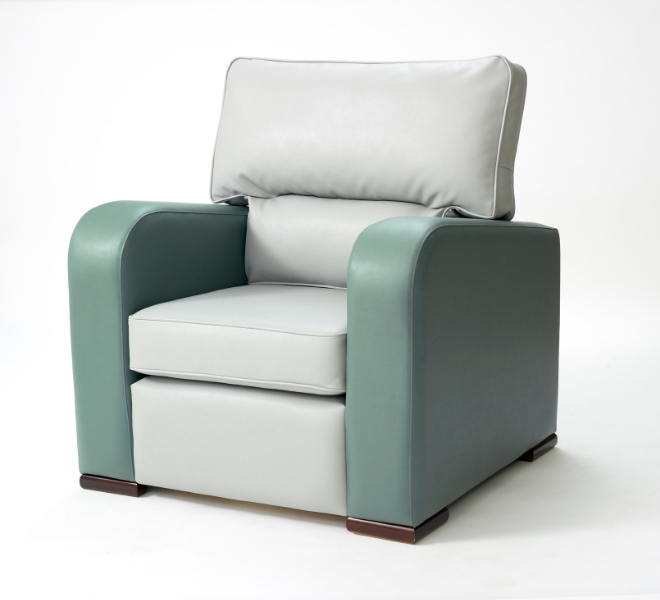 Challenging Environment Furniture Bayswater Chair