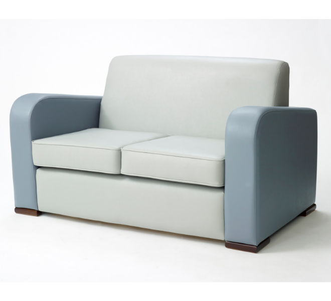 Challenging Environment Furniture Ludlow 2 seater sofa