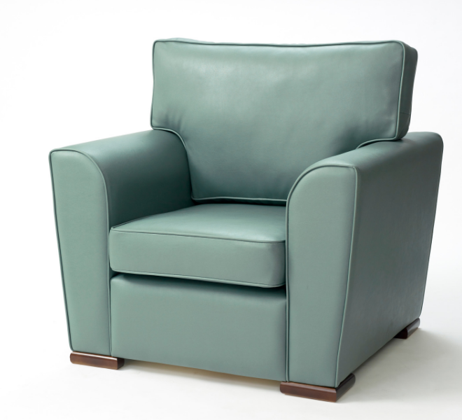 Challenging Environment Furniture Mayfair Chair