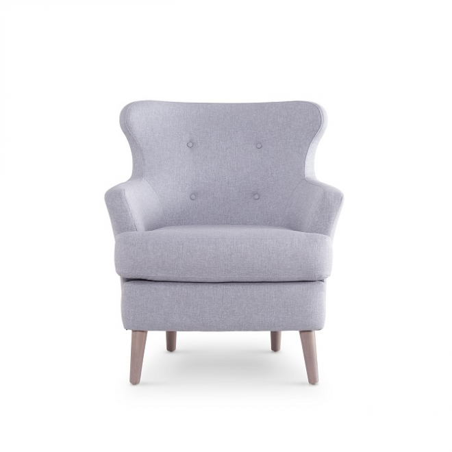 Girona low back wing back chair