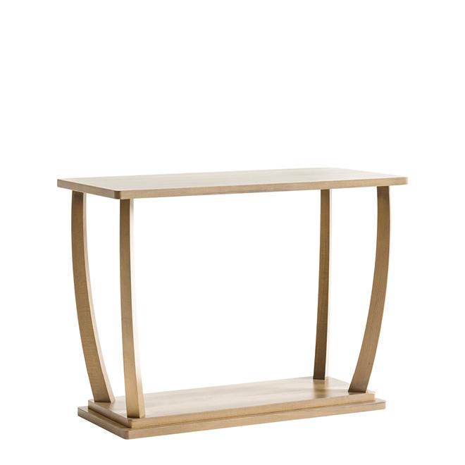 Lindau Rectangular Console Table