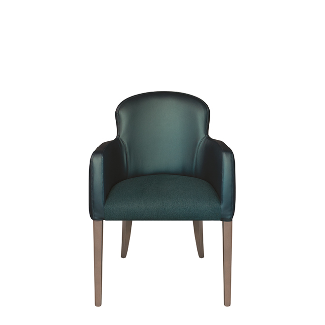 Loreto club chair
