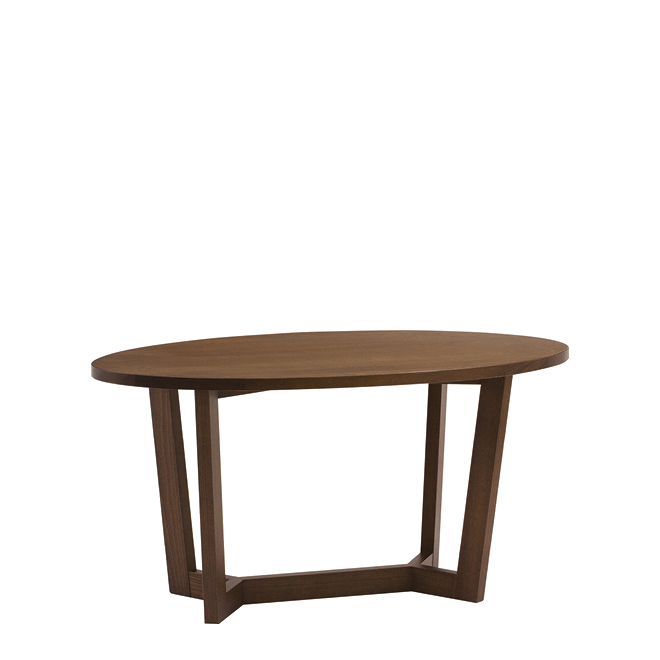 Malo Oval Coffee Table