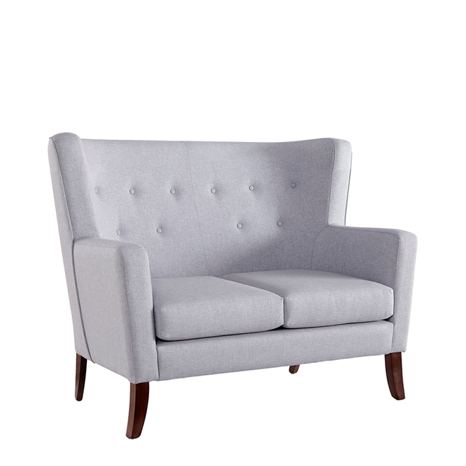Mairena two seater mid back