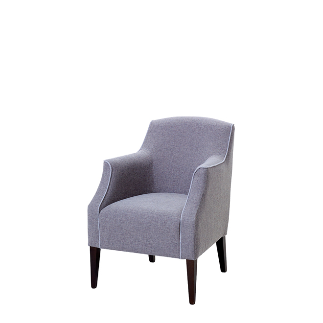 Mijas compact chair