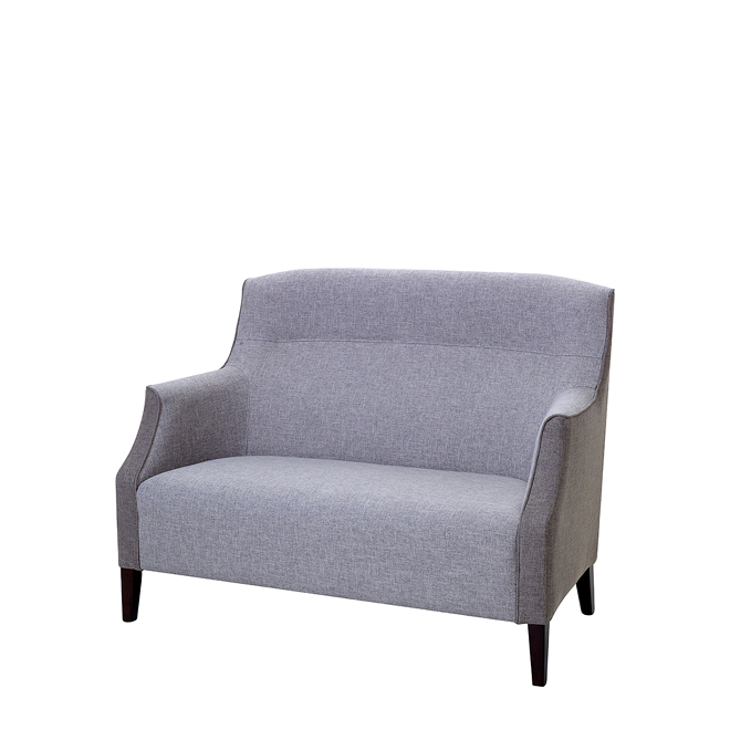 Mijas two seater low back