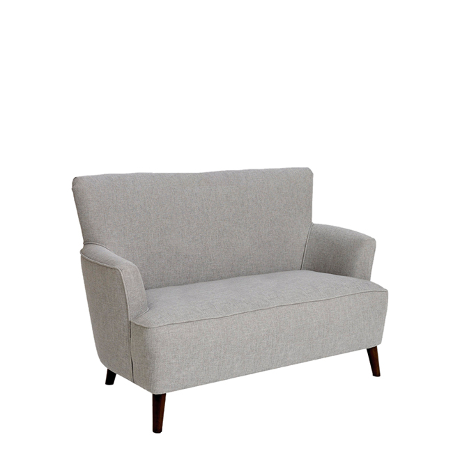 Sarria two seater low back
