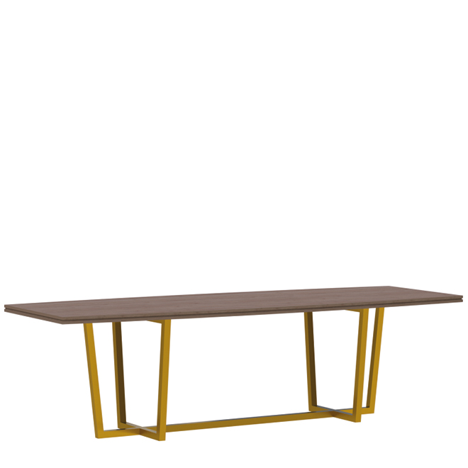 Lowell dining table
