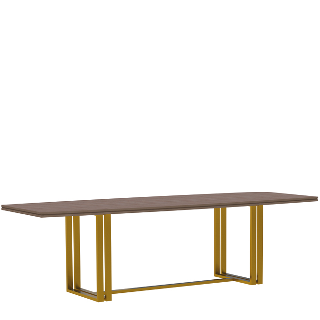 Mendon dining table