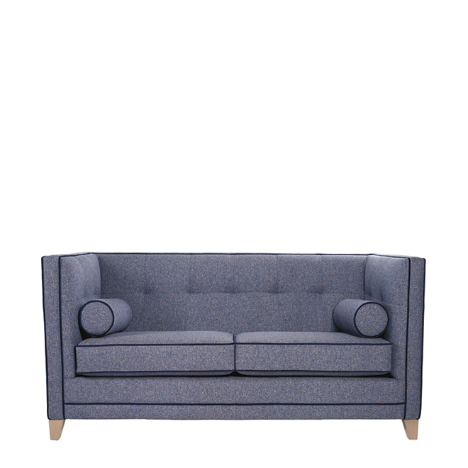 Reus three seater low back